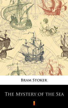 ebook: The Mystery of the Sea