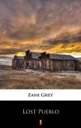 eBook: Lost Pueblo
