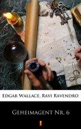 eBook: Geheimagent Nr. 6