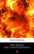 eBook: Der Brand der Cheopspyramide