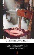 eBook: Mr. Laxworthy's Adventures