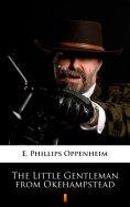 eBook: The Little Gentleman from Okehampstead