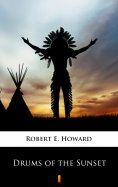 eBook: Drums of the Sunset