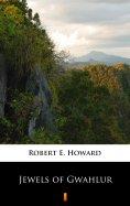 eBook: Jewels of Gwahlur