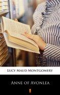 eBook: Anne of Avonlea