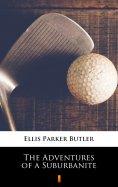eBook: The Adventures of a Suburbanite