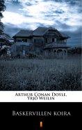 eBook: Baskervillen koira