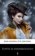 eBook: Ylpeys ja ennakkoluulo