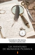 eBook: Les Aventures de Monsieur Pickwick
