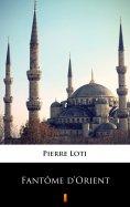 eBook: Fantôme d'Orient