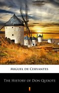 eBook: The History of Don Quixote