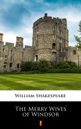 eBook: The Merry Wives of Windsor