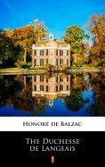 eBook: The Duchesse de Langeais