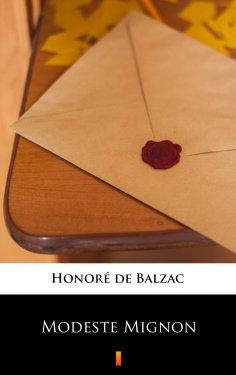 eBook: Modeste Mignon