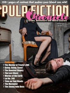 eBook: Pulp Fiction Chronicle