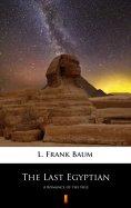 eBook: The Last Egyptian