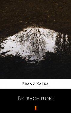 eBook: Betrachtung