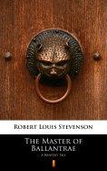 eBook: The Master of Ballantrae