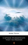 eBook: Captain Stormfield's Visit to Heaven