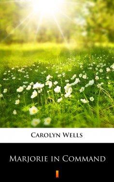 eBook: Marjorie in Command