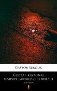eBook: Groza i kryminał – najpopularniejsze powieści