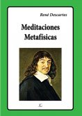 ebook: Meditaciones metafísicas