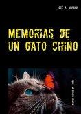 eBook: Memorias de un gato chino