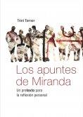 ebook: Los apuntes de Miranda