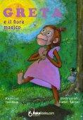 eBook: Greta e il fiore magico