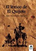 eBook: El léxico de El Quijote