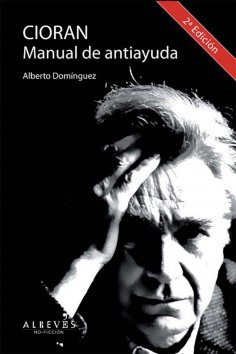 eBook: Cioran, Manual de antiayuda