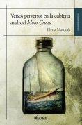 ebook: Versos perversos en la cubierta azul del Mato Grosso