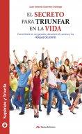 eBook: El secreto para triunfar en la vida