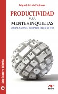 eBook: Productividad para mentes inquietas