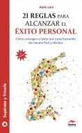 eBook: 21 reglas para alcanzar el éxito personal