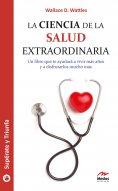 eBook: La ciencia de la salud extraordinaria