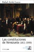 eBook: Las constituciones de Venezuela (1811-1999)