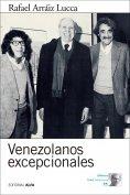 eBook: Venezolanos excepcionales