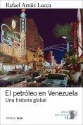 eBook: El petróleo en Venezuela