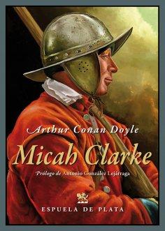 eBook: Micah Clarke