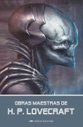 eBook: Obras Maestras de H.P. Lovecraft