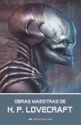 ebook: Obras Maestras de H.P. Lovecraft