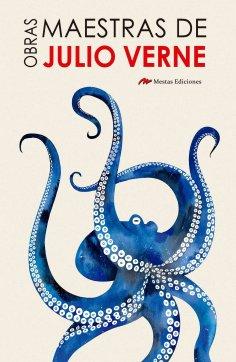 ebook: Obras Maestras de Julio Verne