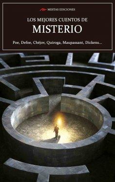 ebook: Los mejores cuentos de Misterio