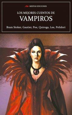 ebook: Los mejores cuentos de Vampiros