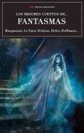 ebook: Los mejores cuentos de Fantasmas