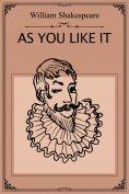 ebook: As You Like It