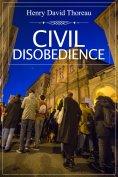 eBook: Civil Disobedience