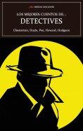 ebook: Los mejores cuentos de Detectives
