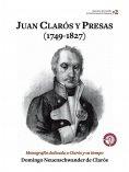 eBook: Juan Clarós y Presas (1749-1827)